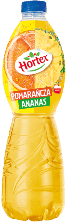 Pomarancza Ananas Napoj Pet 175L 1