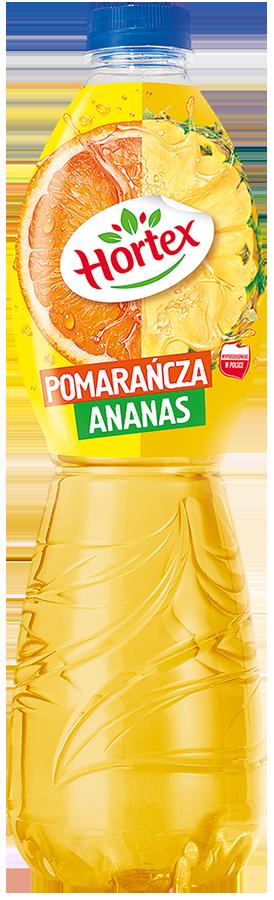 POMARAŃCZA ANANAS 1,75L