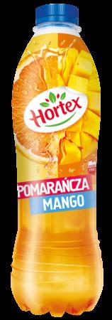 Pomarancza Mango Pet 1L 1