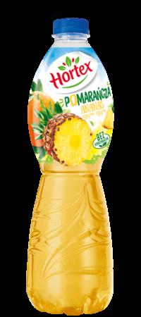 pomarancza ananas 1.75l pet 1