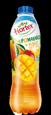 pomarancza mango 1l pet 1