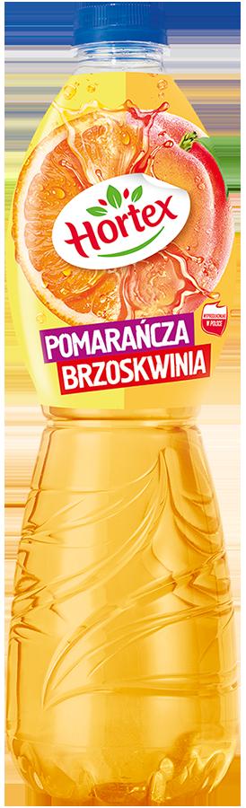 POMARAŃCZA BRZOSKWINIA 1,75L