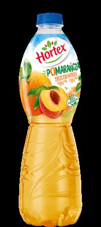 pomarancza brzoskwinia 1.75l pet 1