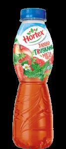 Apple-Strawberry-Mint drink 500ml Pet Bottle