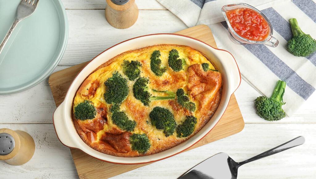 jakie warzywa zapiekać ijak przyrządzić znich zapiekankę warzywną - przykładowe danie