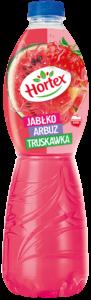 JABŁKO ARBUZ TRUSKAWKA 1,75L