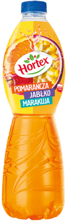 Pomarancza MarakujaNapoj Pet 175L 1