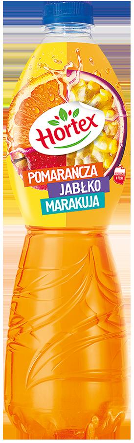 POMARAŃCZA JABŁKO MARAKUJA 1,75L