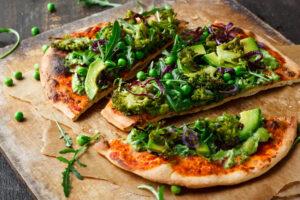 pizza wegetariańska - jak ją zrobić?