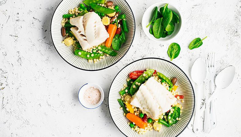 Dieta lekkostrawna – co jeść? Pomysły na lekki obiad