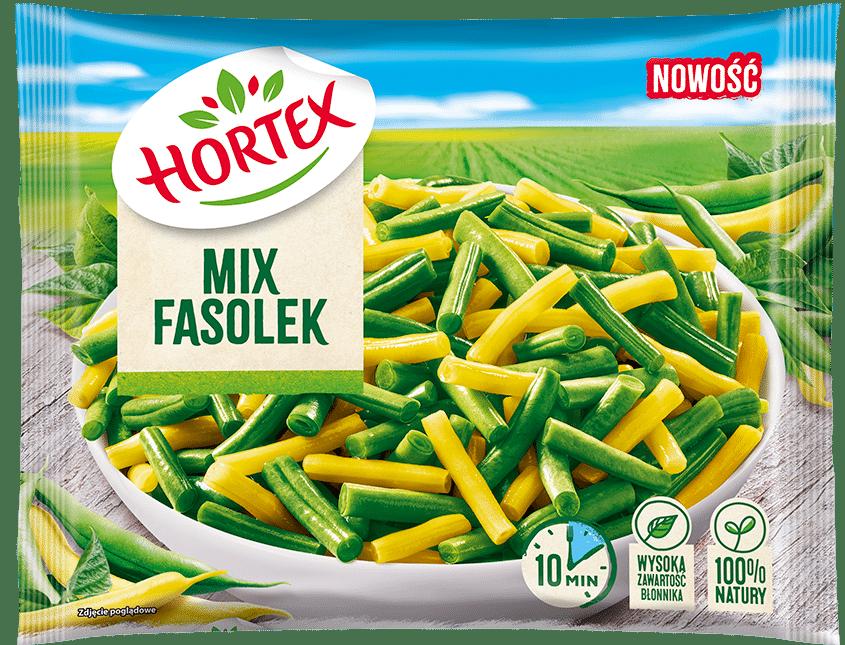 Mix Fasolek